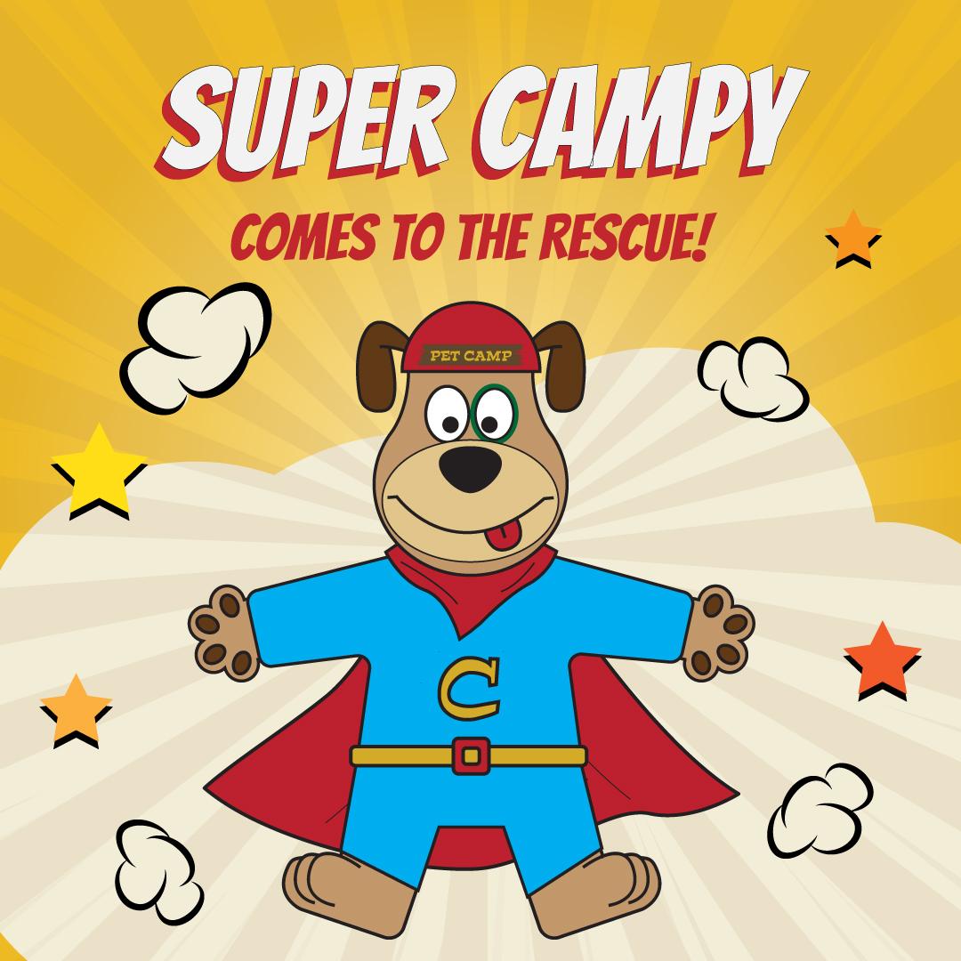 Super Campy