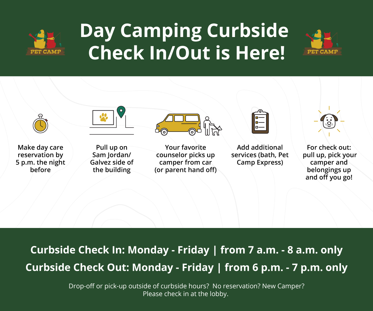 Curbside Infographic