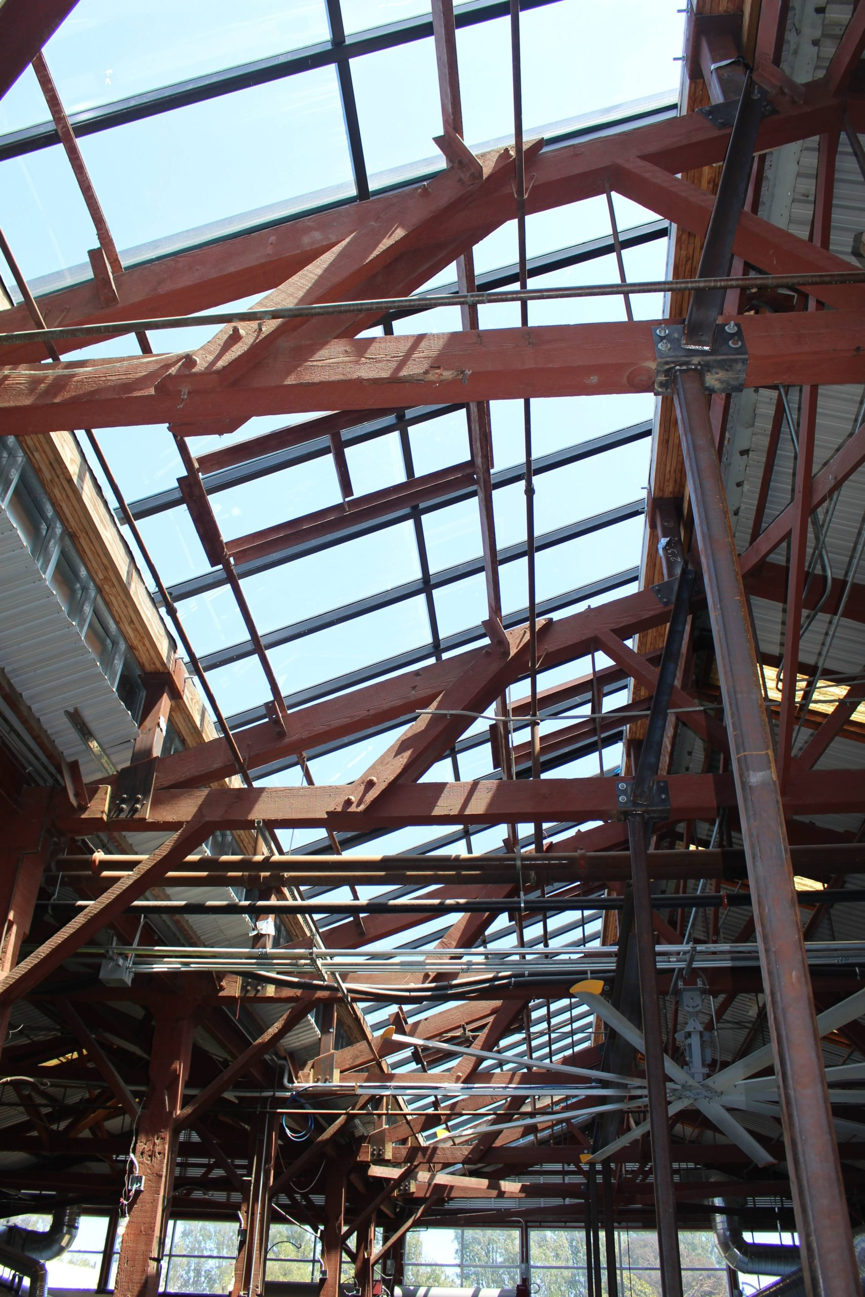 retractable roof - Meadow